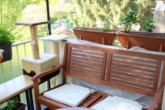 meine erfahrungen mit ultranatura gartenbank 2 sitzer. Black Bedroom Furniture Sets. Home Design Ideas