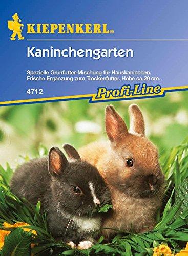 Saatgut Kaninchengarten