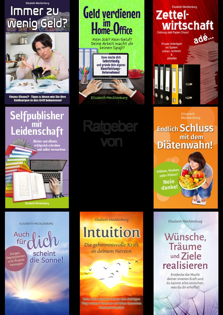 Bücher von Elisabeth Mecklenburg