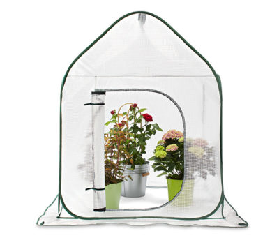 Pflanzenschutzzelt